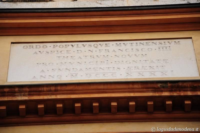 Teatro Comunale Luciano Pavarotti Modena - 9
