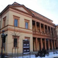 Teatro Storchi Modena - 7