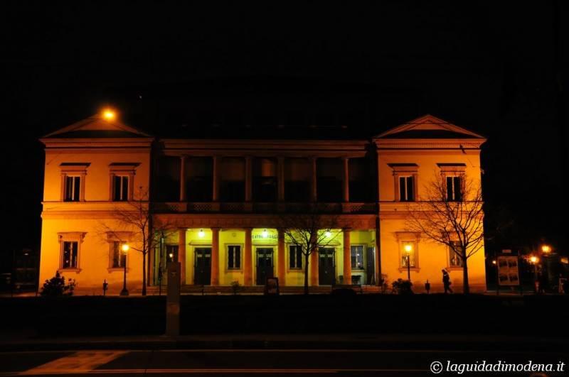 Teatro Storchi Modena - 8