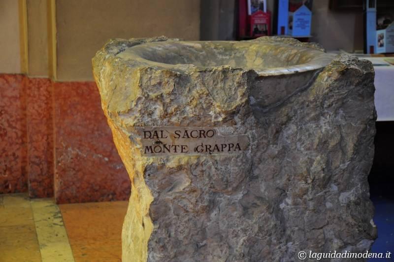 Tempio dei Caduti Modena - 10