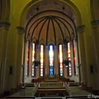 Tempio dei Caduti Modena - 11