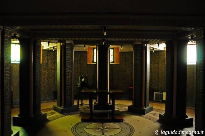 Tempio dei Caduti Modena - 13