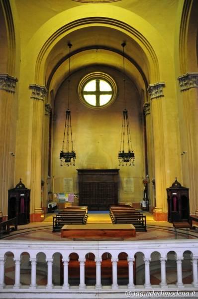 Tempio dei Caduti Modena - 16