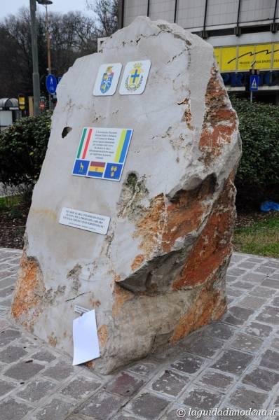 Tempio dei Caduti Modena - 18