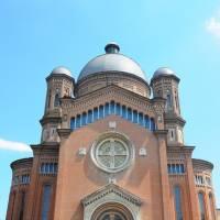 Tempio dei Caduti Modena - 1