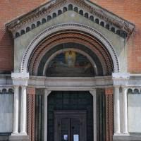 Tempio dei Caduti Modena - 3