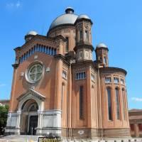 Tempio dei Caduti Modena - 4
