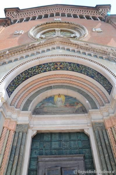 Tempio dei Caduti Modena - 7