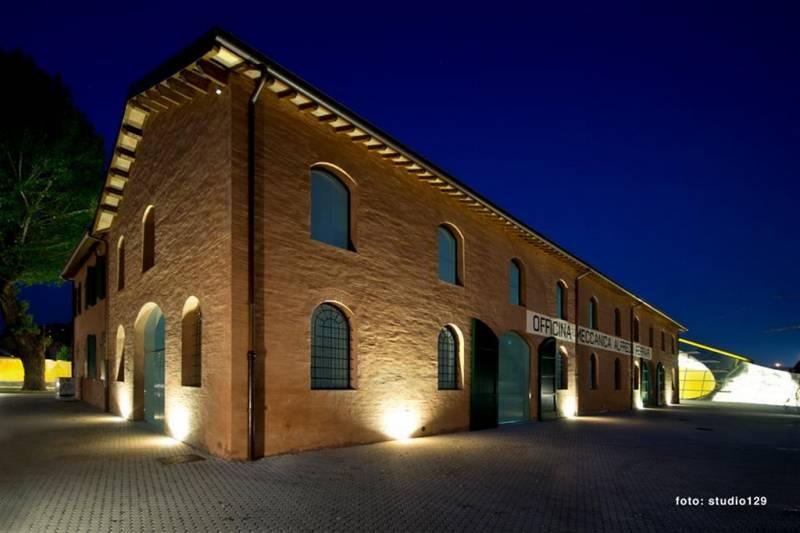 Terra di Motori Modena - 11