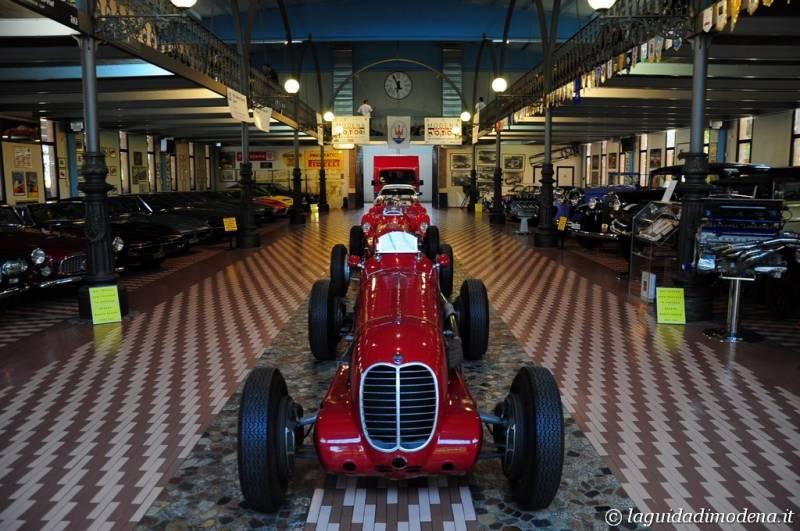 Terra di Motori Modena - 28