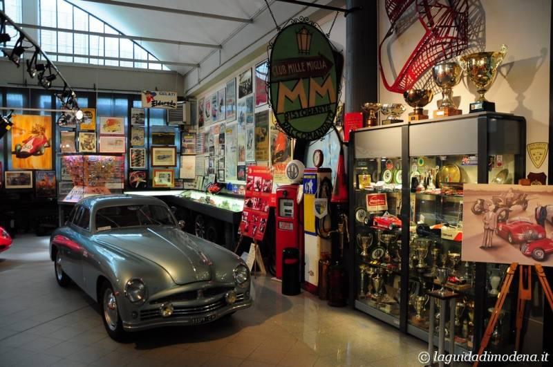 Terra di Motori Modena - 35
