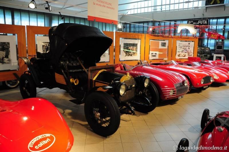 Terra di Motori Modena - 37