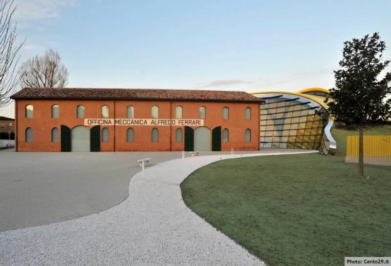 Terra di Motori Modena - 6