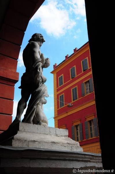 Un giorno a Modena - 13