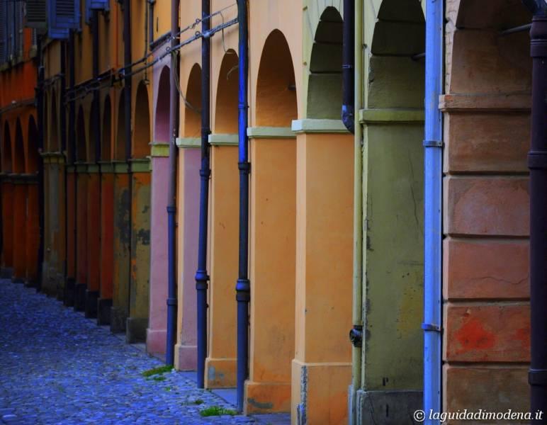 Un giorno a Modena - 61