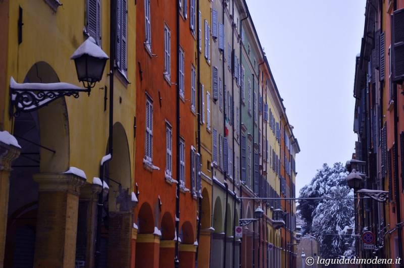 Un giorno a Modena - 6