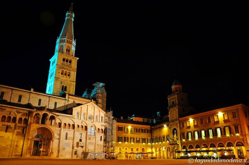 Un giorno a Modena - 9