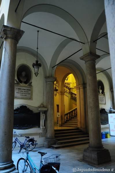 Università degli Studi - 7