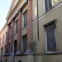 Via dei Servi Modena - 2