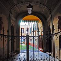 Via dei Servi Modena - 3
