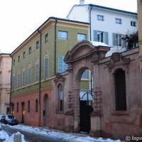 Via dei Servi Modena - 4