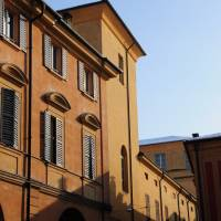 Via dei Servi Modena - 6