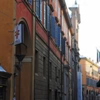 Via Emilia Modena - 11