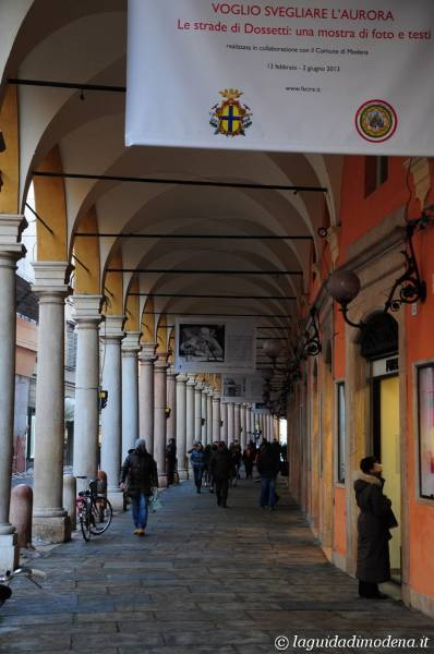 Via Emilia Modena - 14