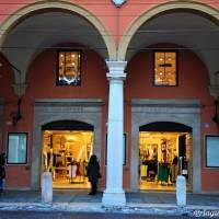 Via Emilia Modena - 18