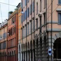 Via Emilia Modena - 19