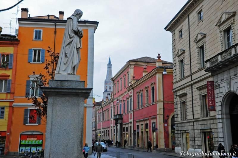 Via Emilia Modena - 20