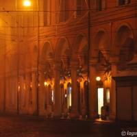 Via Emilia Modena - 21