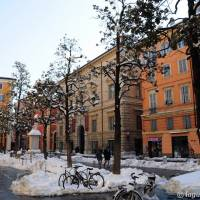 Via Emilia Modena - 23