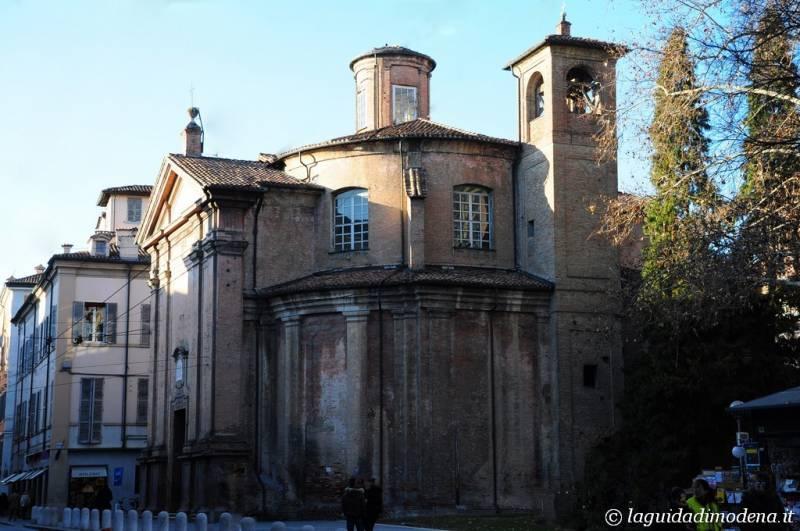 Via Emilia Modena - 25