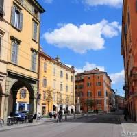 Via Emilia Modena - 2
