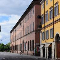 Via Emilia Modena - 3
