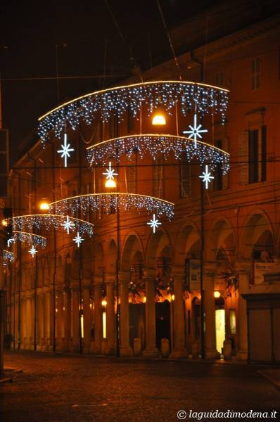 Via Emilia Modena - 5