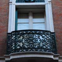 Via Farini Modena - 11