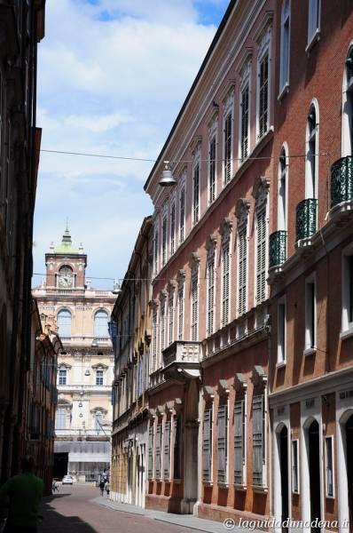 Via Farini Modena - 3