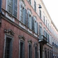 Via Farini Modena - 9