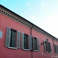 Via Ganaceto Modena - 13