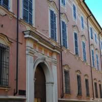 Via Ganaceto Modena - 1