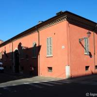 Via Ganaceto Modena - 3
