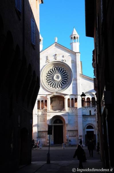 Via Sant'Eufemia Modena - 12