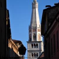 Via Sant'Eufemia Modena - 1