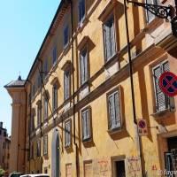 Via Sant'Eufemia Modena - 2