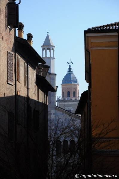 Via Sant'Eufemia Modena - 3