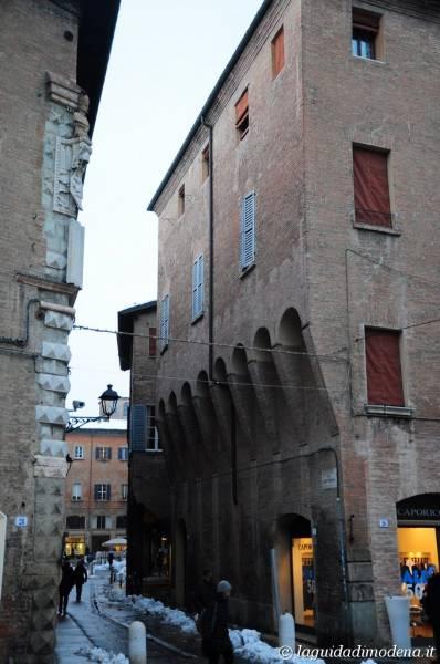 Via Sant'Eufemia Modena - 5