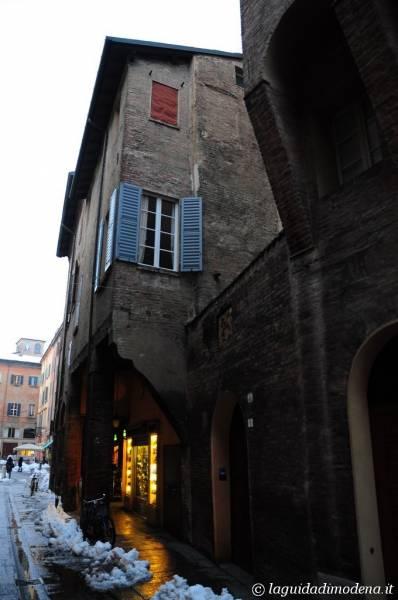 Via Sant'Eufemia Modena - 6