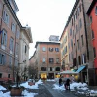 Via Sant'Eufemia Modena - 8